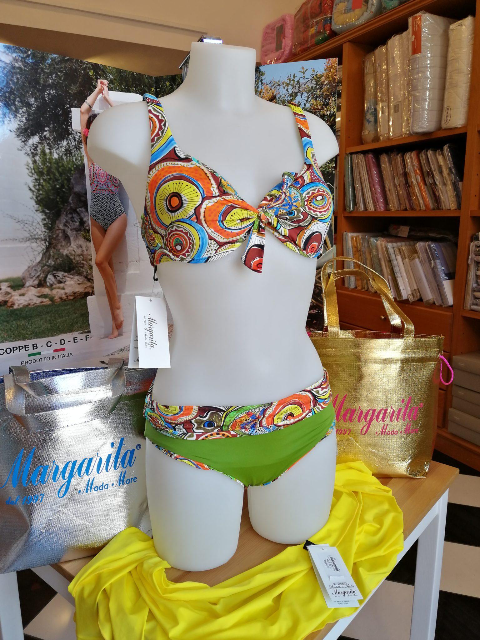 costume margarita 8803