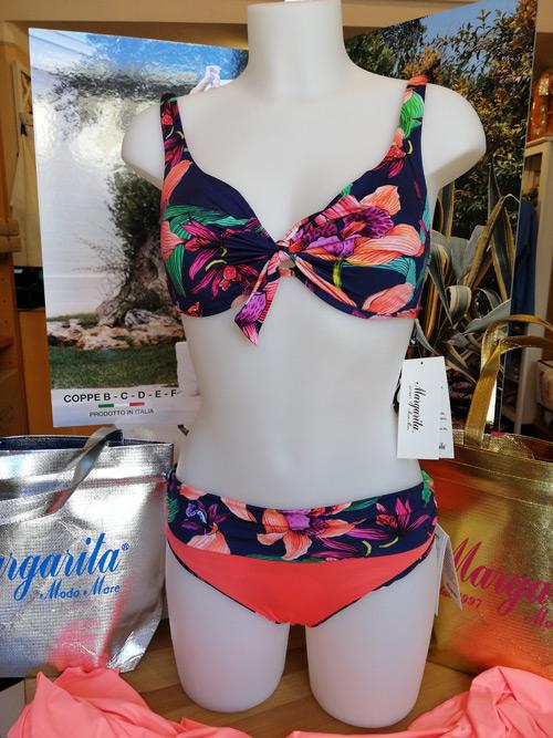 Costume bikini margarita 8003