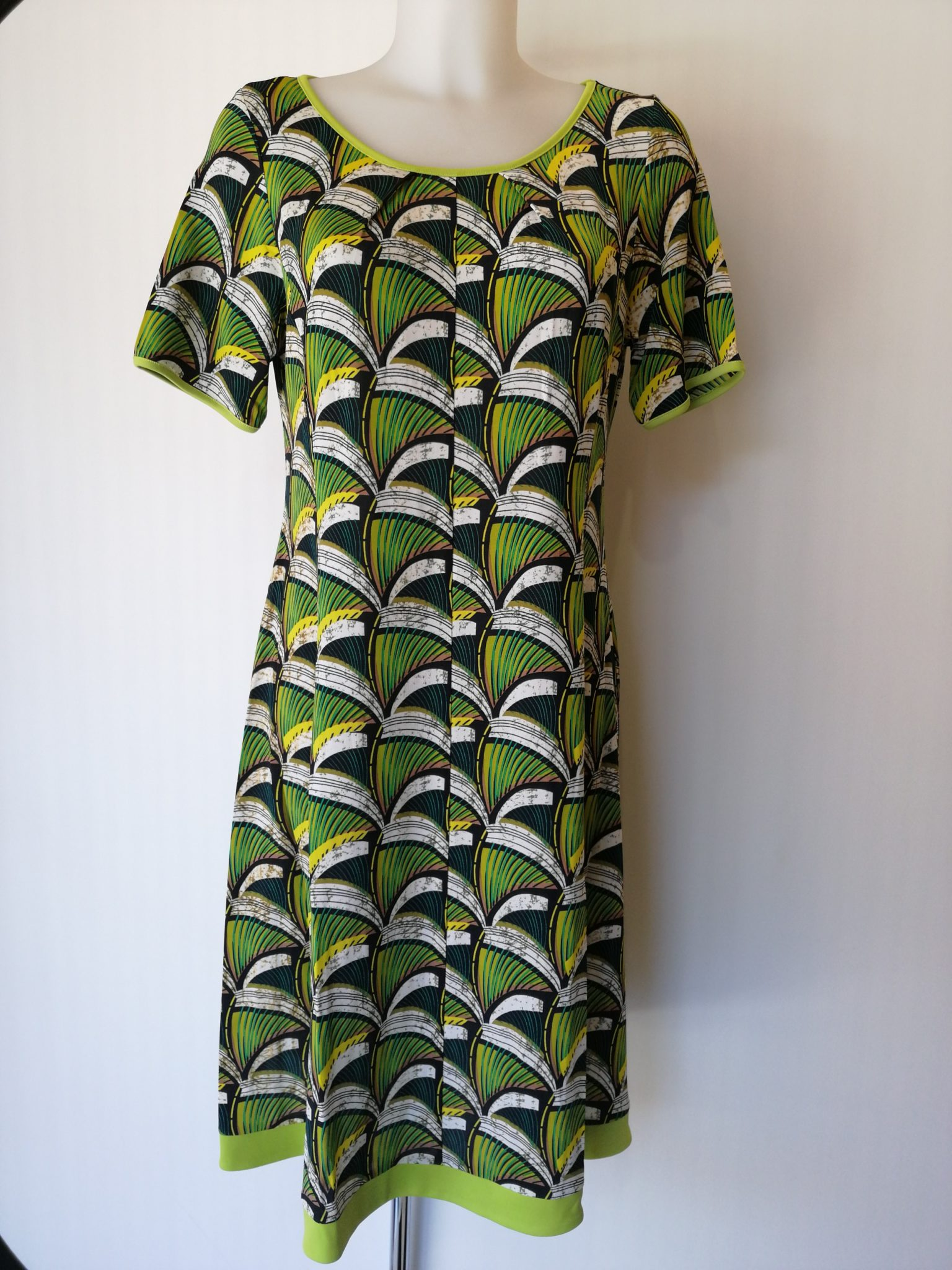Abitino estivo Miss Matisse 4