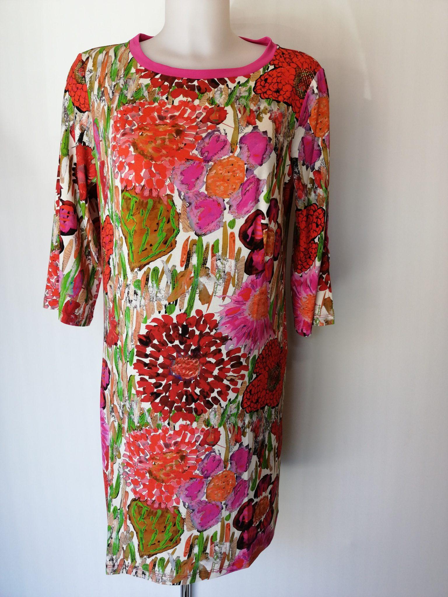 Abitino estivo Miss Matisse 6