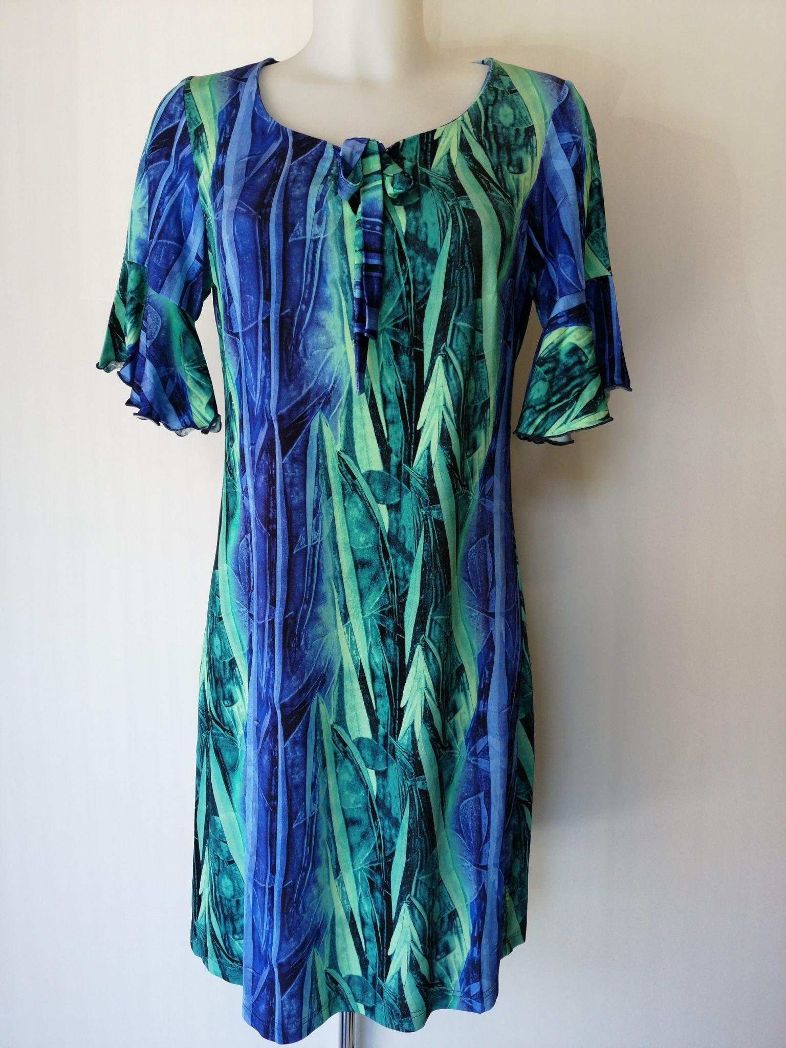 Abitino estivo Miss Matisse 7